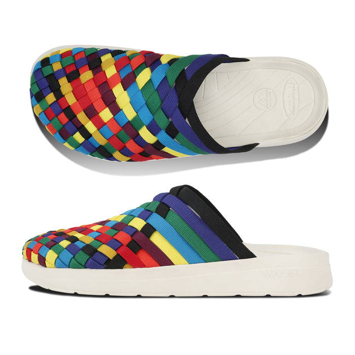 Malibu X Missoni Colony Multi-Color | HAVN