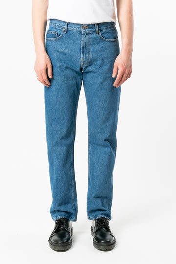 NORSE PROJECTS Norse Regular Denim Vintage Indigo | HAVN
