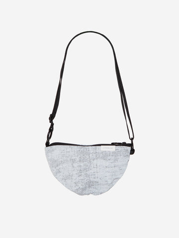 COTE & CIEL Orba Creased Stone Light Grey | HAVN