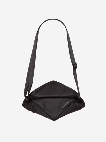 COTE & CIEL Tara L Sleek Nylon Black | HAVN