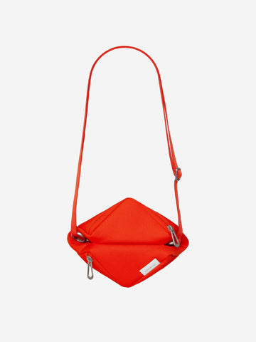 COTE & CIEL Tara M Sleek Nylon Red | HAVN