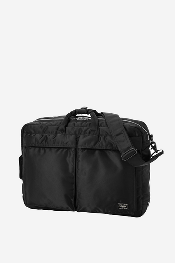 Tanker 3Way Brief Case S Black