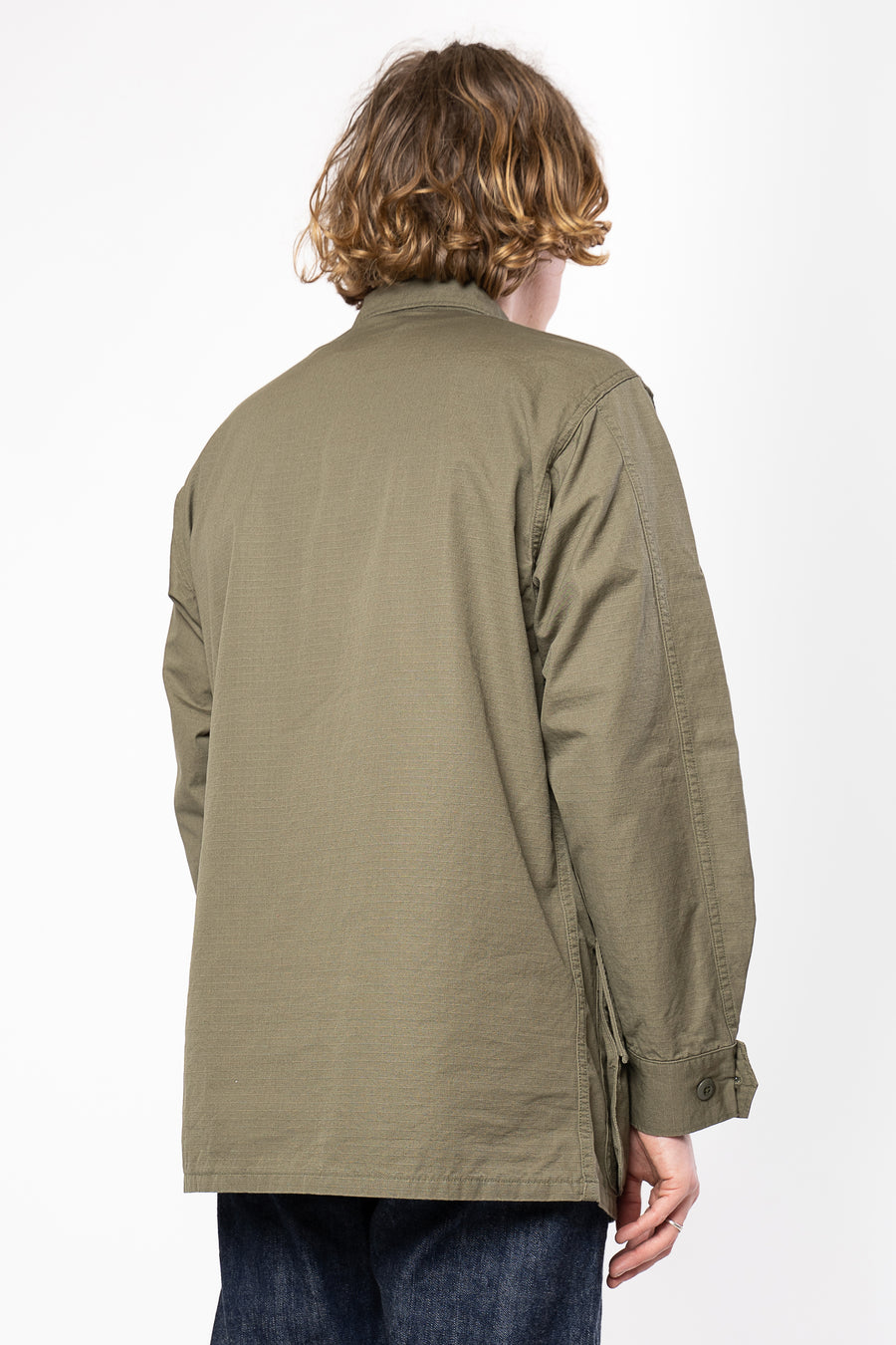 US Army Tropical Jacket