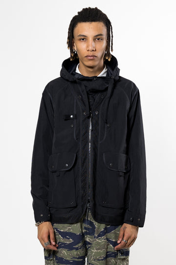 EASTLOGUE SHERPA PARKA | HAVN