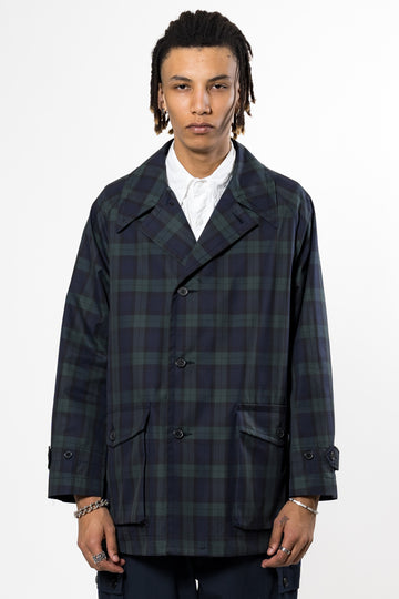 EASTLOGUE OFFICER COAT | HAVN