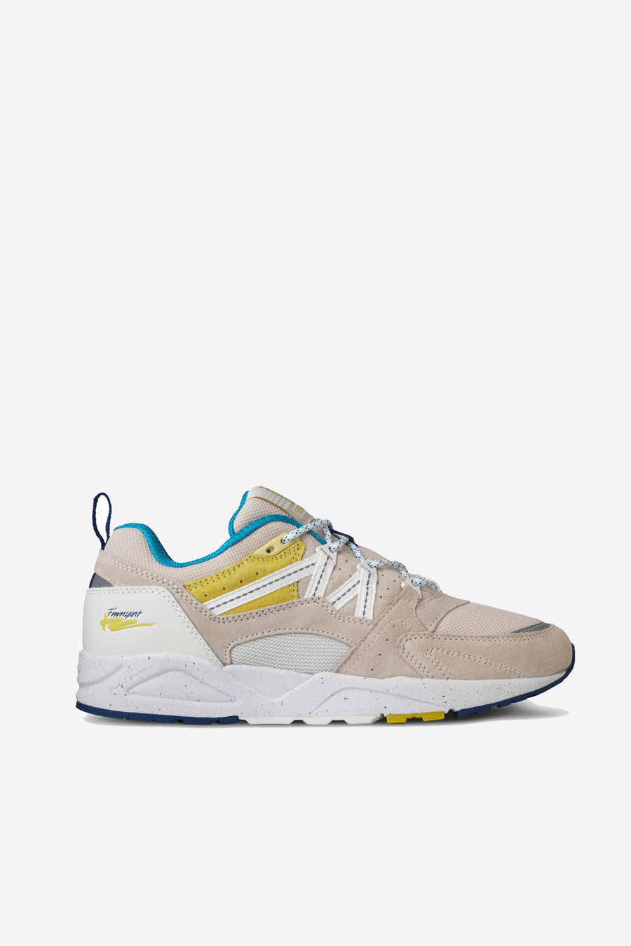 KARHU Fusion 2.0 Rainy Day/Antique Moss | HAVN