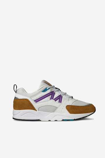 KARHU Fusion 2.0 Buckthorn Brown/Bright White | HAVN