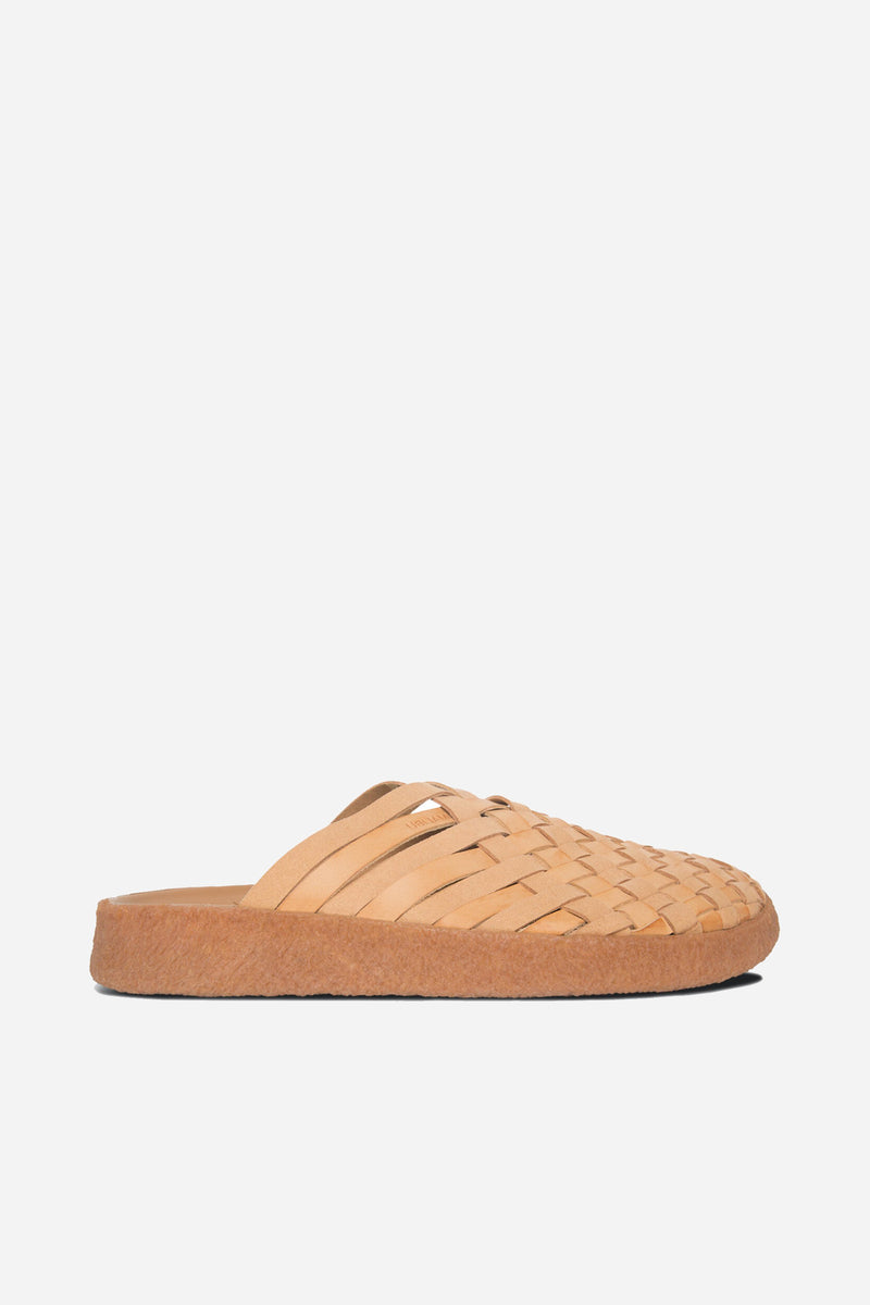 Colony Crepe Tan