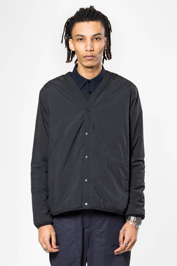 NORSE PROJECTS Otto Light WR Black | HAVN