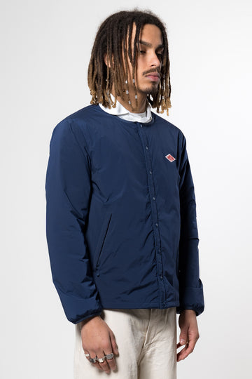 Insulation Jacket Navy