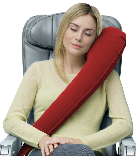 Ultimate 174 Inflatable Travel Pillow Travelrest