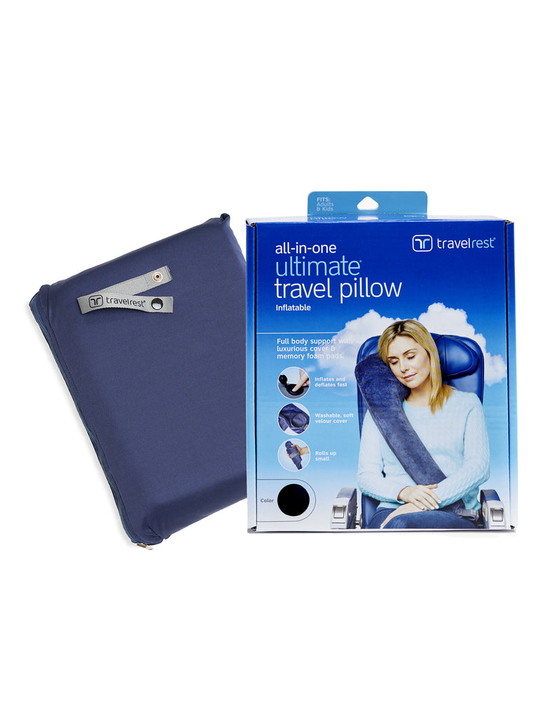 TRAVELREST® TRAVEL BUNDLE KIT