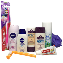 Travel Toiletry Sets