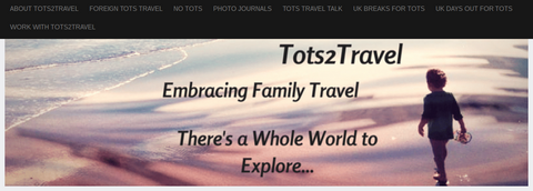 Our Favourite Travel Bogs: Tots2Travel