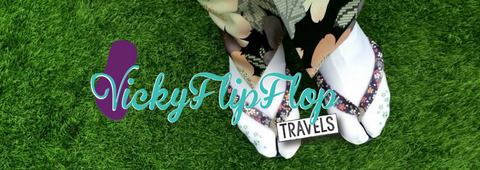 Our Favourite Travel Bogs: VickyFlipFlop Travels