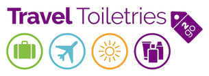 Travel Toiletries 2 Go