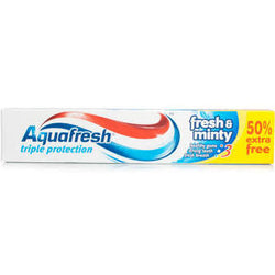 Aquafresh Travel Toothpaste 75ml - Travel Toiletries 2 Go