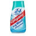 Colgate 2 in 1 Travel Toothpaste and Mouthwash 100ml - Travel Toiletries 2 Go