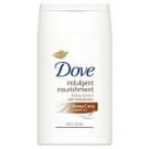 Dove Shea Butter Mini Body Lotion 50ml - Travel Toiletries 2 Go