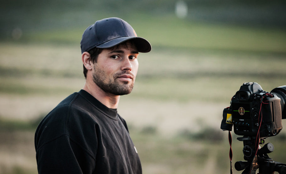 Q & A: Adam Phillips talks life as an action sports photographer