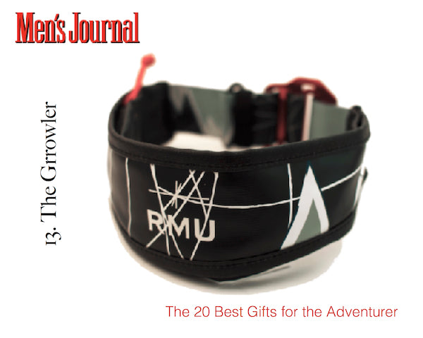 20 Best Gifts for the Adventurer - Men's Journal