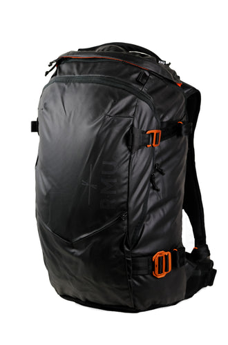 Core Pack 35L Black