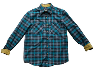 Hobart Flannel