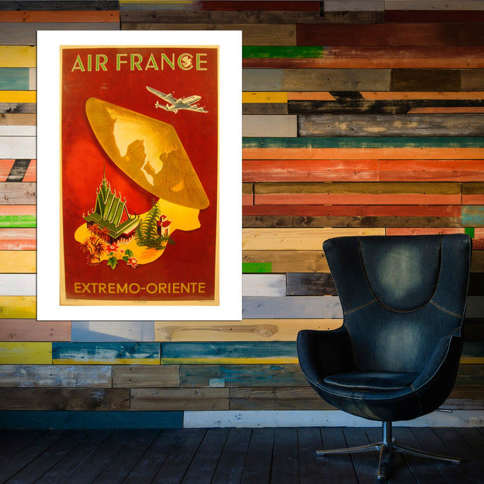 Air France Extremo Oriente