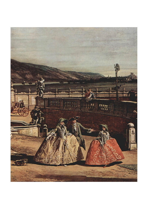 Canaletto - Women