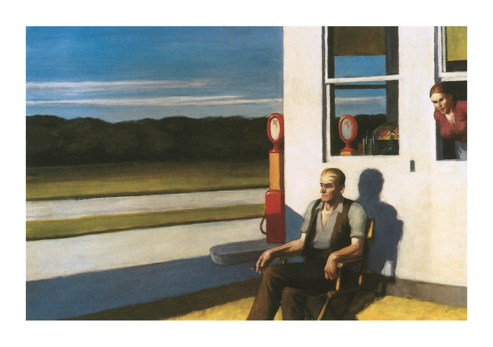Edward Hopper - The Man The Mystery The Muse