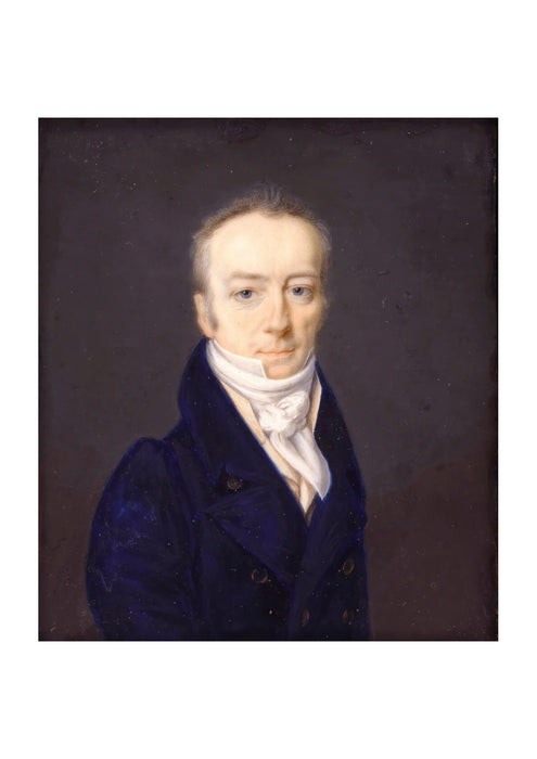 Henri-Joseph Johns - James Smithson