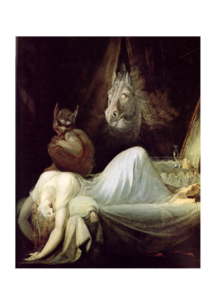 Henry Fuseli - Animals