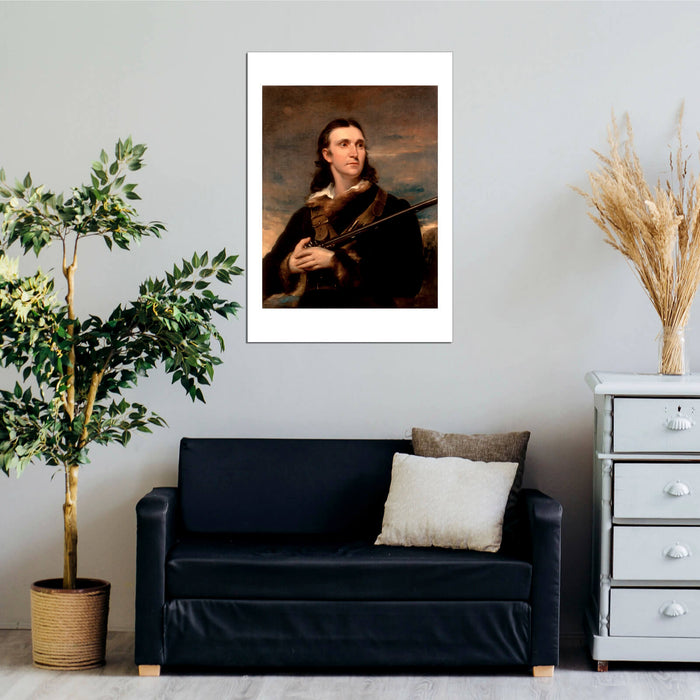 John James Audubon - Hunter