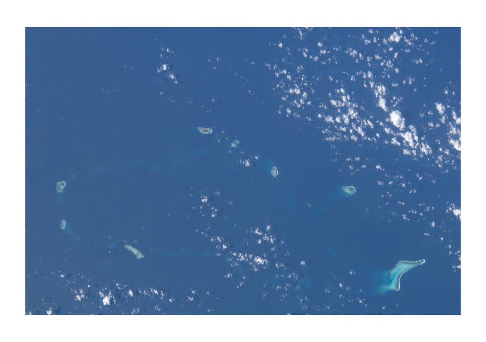 NASA - South China Sea