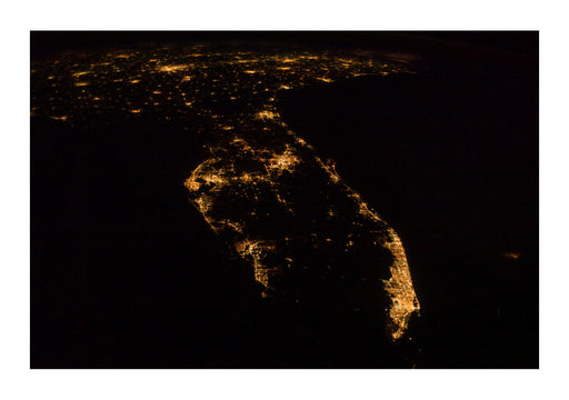 NASA - South Florida