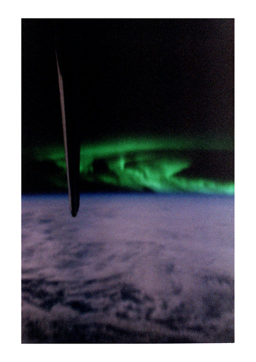 NASA - Southern Lights Aurora Austalis