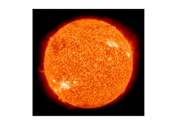 NASA - The Sun by Atmospheric Imaging
