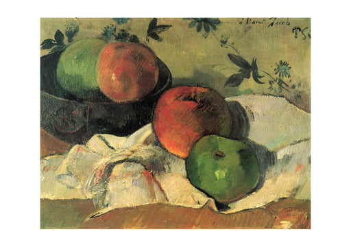 Paul Gauguin - Apples