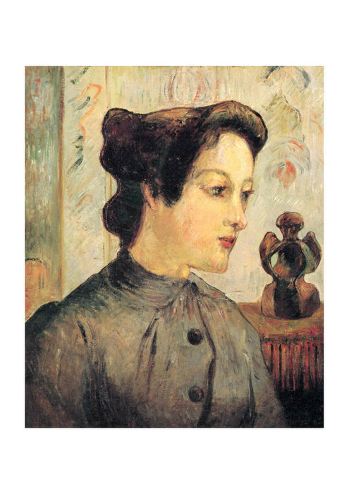 Paul Gauguin - Black Top