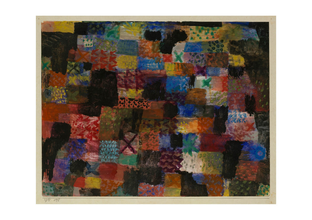 Paul Klee - Deep Pathos