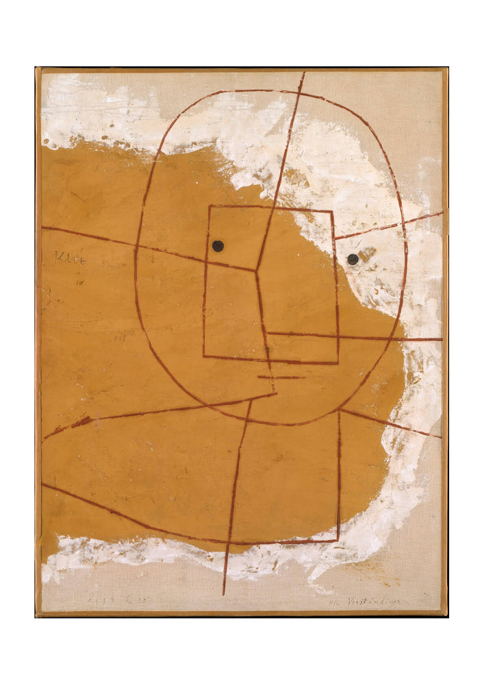 Paul Klee - One Who Understands