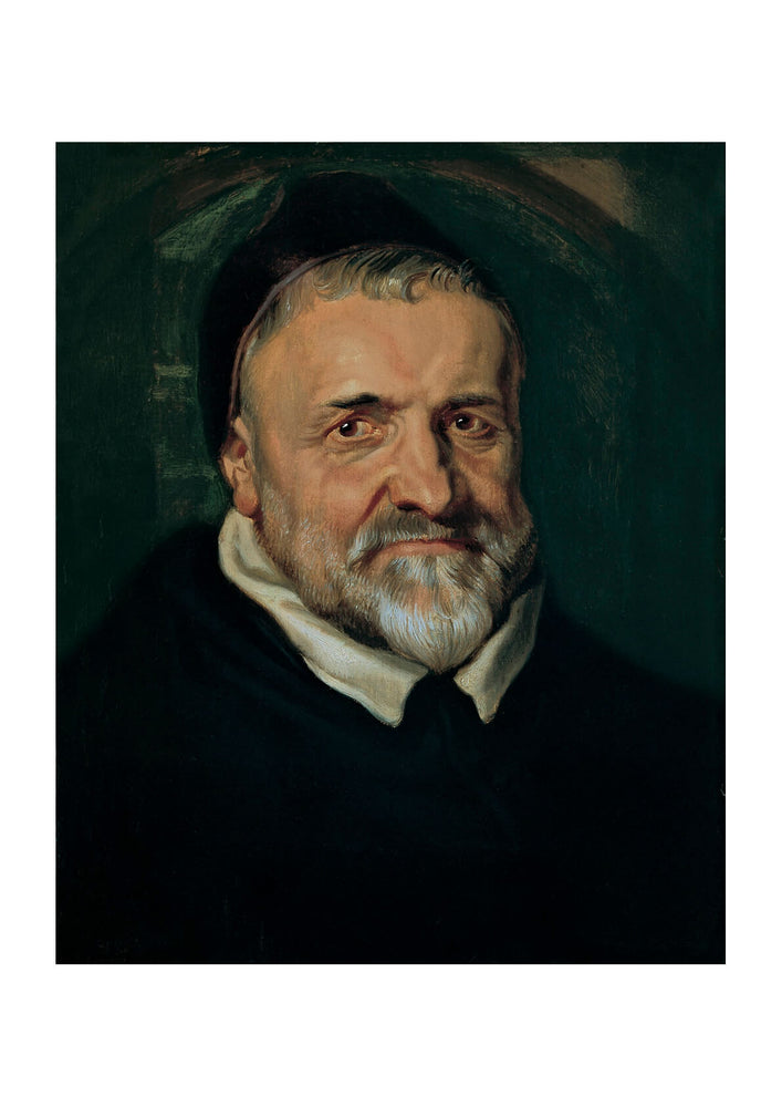 Peter Paul Rubens - Michel Ophovius