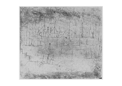 Rene Crevel - Paul Klee 26