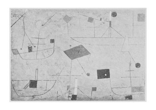 Rene Crevel - Paul Klee 27