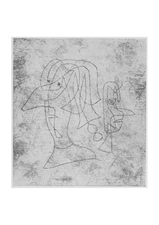 Rene Crevel - Paul Klee 31