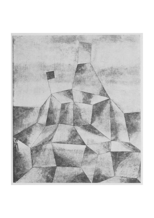 Rene Crevel - Paul Klee 33