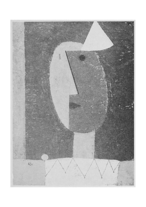 Rene Crevel - Paul Klee 36