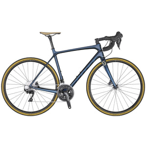 SCOTT ADDICT 20 DISC DARK BLUE