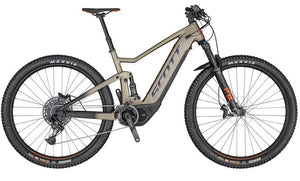 Scott Spark eRide 910 29er Mens Electric Full Suspension Mountain Bike - 2020