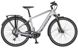 Scott Sub Sport eRide 10 Mens Electric Hybrid Bike - 2020